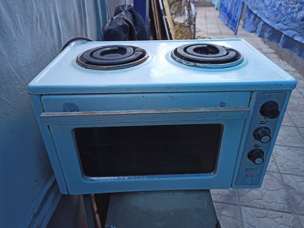 Электроплита для кухни