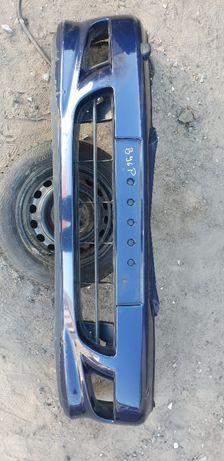 Honda Accord VI zderzak przód przedni niebieski b96p poliftowy polift