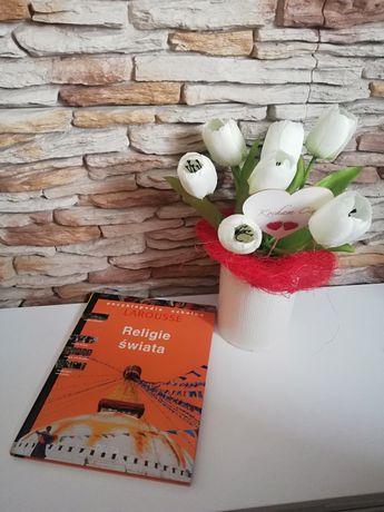 """Książka """"Religie świata"""""""