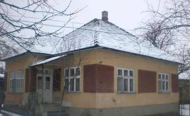 Продамо будинок в селі Білки, Іршавського району