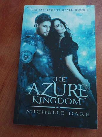 The Azure Kingdom - Portes incluídos