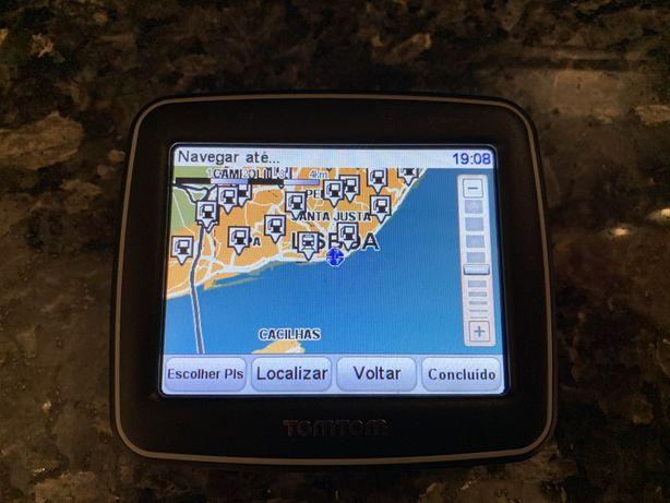 GPS Tom-Tom Start Ibéria