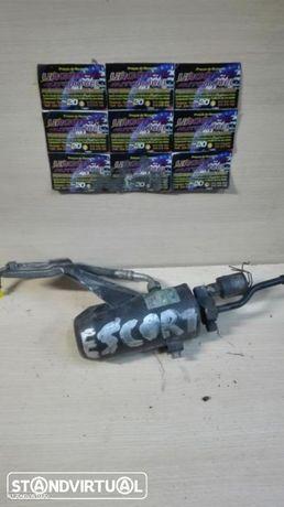 Secador Condensador Ar Condicionado Ford Focus 99-04 Escort 92-98 Mondeo 93-00