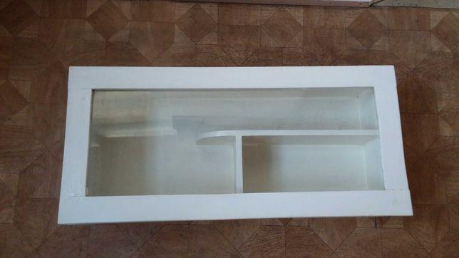 Stara drewniana szafka łazienkowa lub do kuchni !!