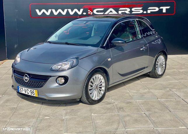 Opel Adam Sport