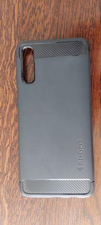 Etui Samsung A70 Spigen