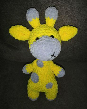 Жирафик Мару игрушка