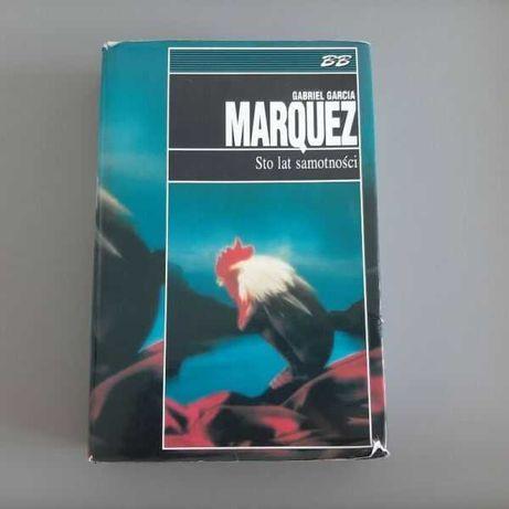 Sto lat samotności - Gabriel Garcia Marquez - MUZA