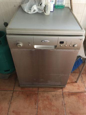 Máquina Lavar Louça para peças