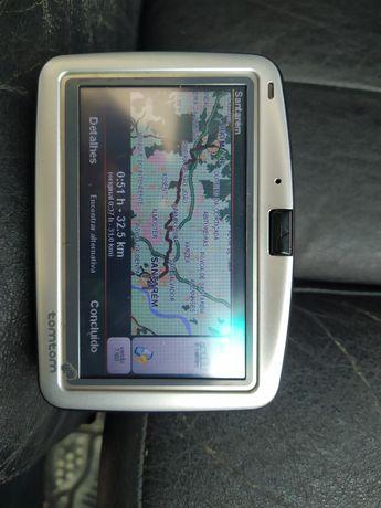 GPS TomTom go 910