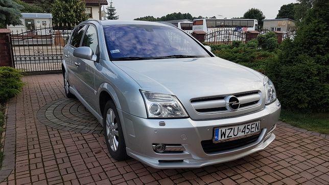 Opel Signum wł. od 2008r.