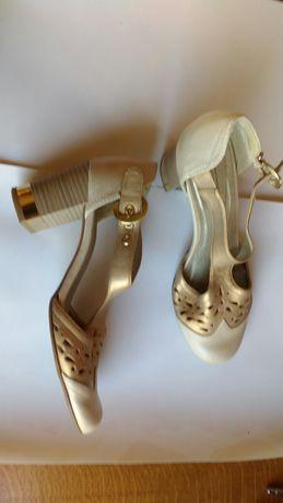 Buty markowe damskie