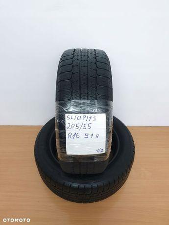 Opony Para Zima Michelin 205/55/16 R16 91H Alpin
