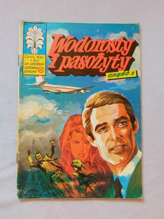 Kapitan Żbik komiks Olsztyn - image 1