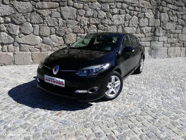 Renault Mégane 1.5 Dci Dynamic ss