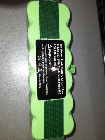 Акб Battery Roomba 500 600 700 800