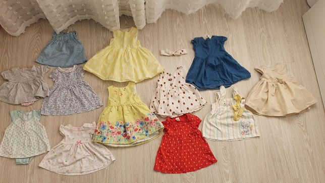 Sukienki letnie 56-74