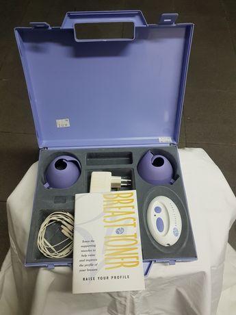 Eletroestimulador/tonificador impecável