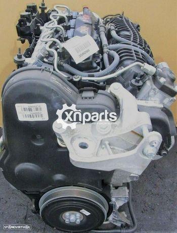 Motor VOLVO V60 (155, 157) 2.0 D4 | 03.15 -  Usado REF. D4204T14