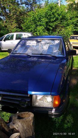Ford Granada 2.0 ohc 5ступка
