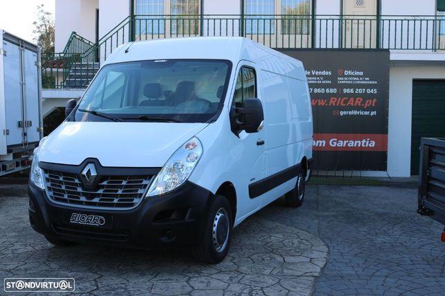 Renault MASTER 2.3 L2H2