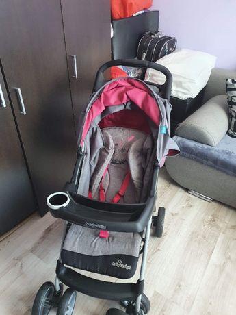 Spacerówka Baby Desing Walker