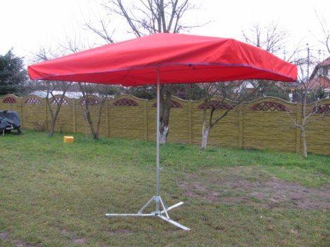 parasol ogrodowy, parasol handlowy 2x2 m Kraków
