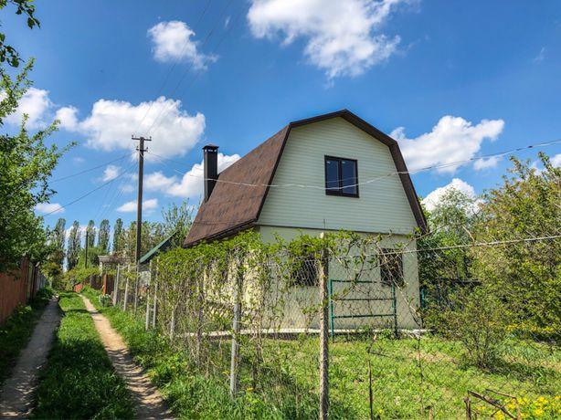 Дача під житло, поруч Кільцева