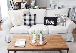 Ikea Ektorp modna sofa z funkcją spania 160x200cm TRANSPORT