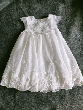 Плаття на 12-18 місяців