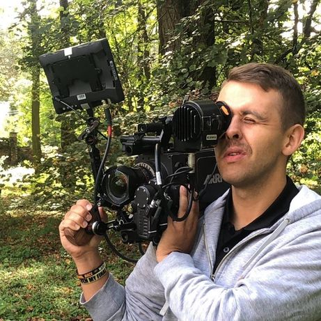 Video marketing/ reklama / dron / montaż filmów video / streaming