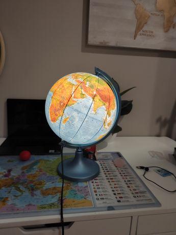 Lampka globus