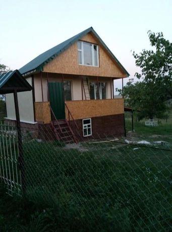 Продам шикарный, теплый, новый домик!