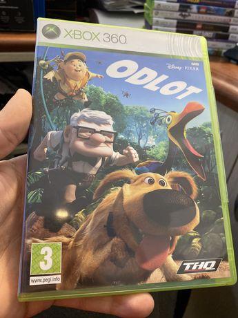 Disney Pixar ODLOT Xbox 360 PL