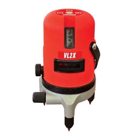 Лазерный нивелир Vorhut VL2X