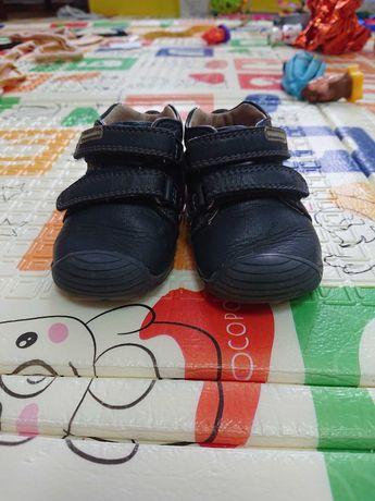 Biomecanics ботиночки
