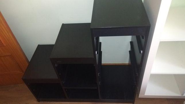 Estante arrumações Ikea