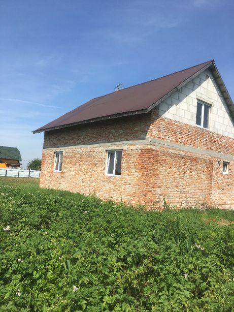 Терміново продається будинок у Жужелянах (12 км. до Червонограда)