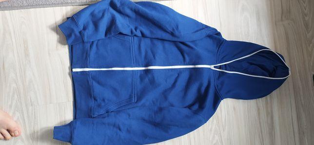 Bluza niebieska NewYorker