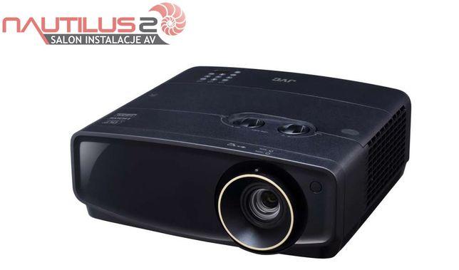 JVC LX-UH1B projektor kinowy DLP 2000 ANSI lumen 4K | Raty 0%