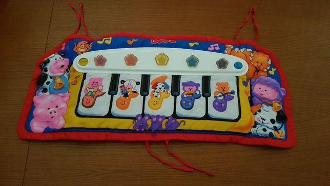 Piano FisherPrice
