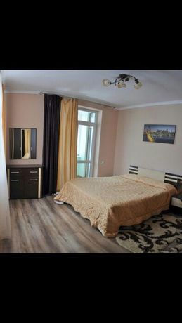 Квартира 2-х комнатная «Бандери35»