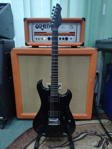 Gitara elektryczna Westone Spectrum ST Made in Japan. Lata '80