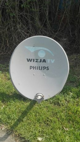 Antena satelita Philips