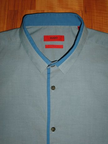 Рубашка Hugo Boss Red - Entague etro matinique