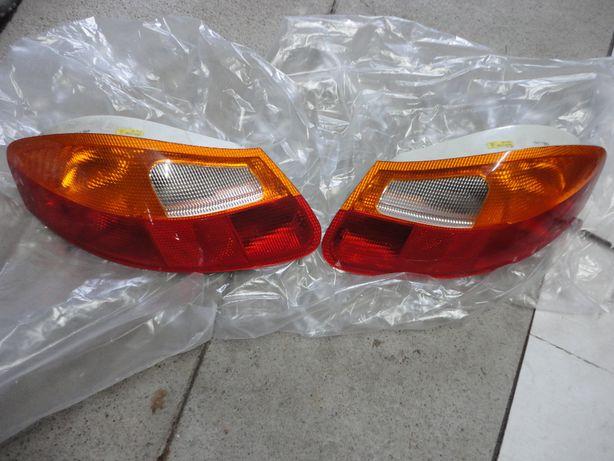 Lampy tył Boxster 986-komplet.