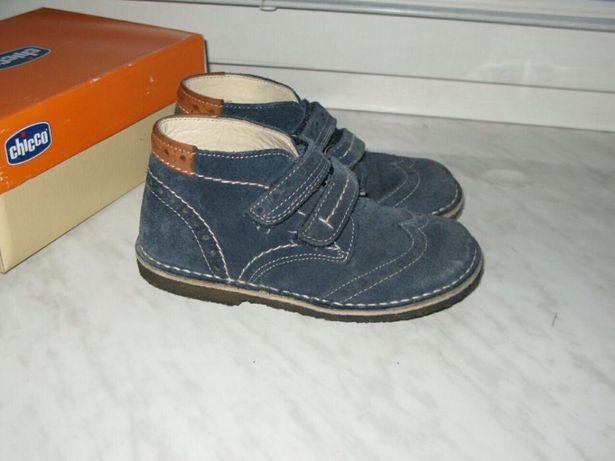 Ботинки Chicco Nike geox оригинал!