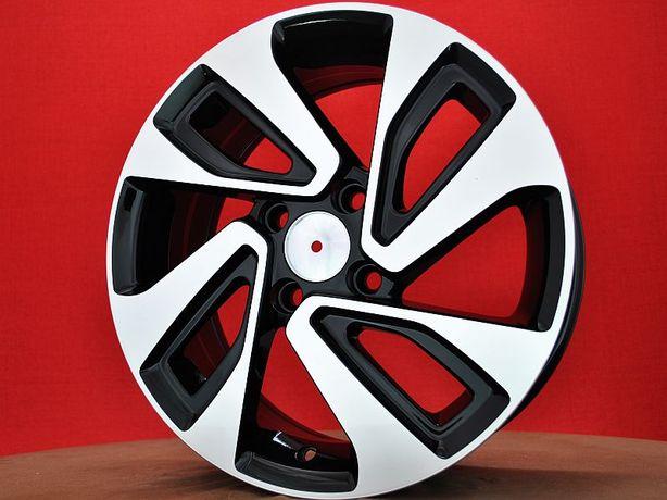 FELGI R15 4X100 KIA Picanto Rio Stonic X-Line Mazda 2 Demio Fiat Punto