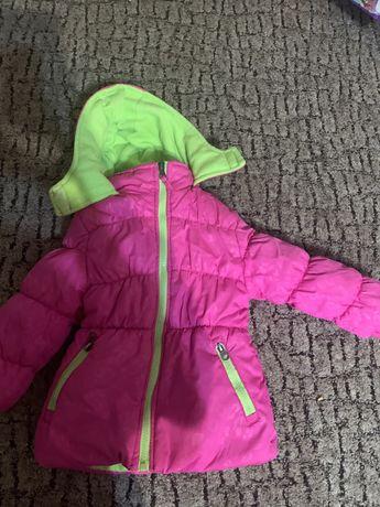 Куртка pink platinum