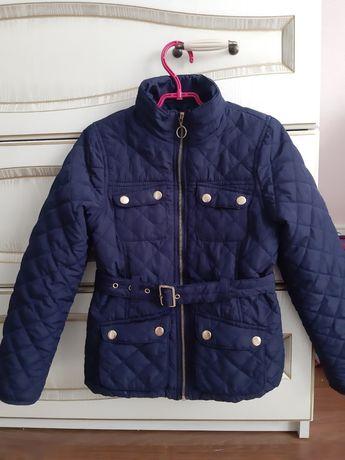 Стёганная курточка H&M